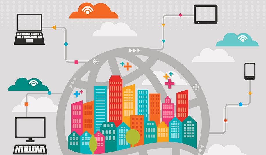 online real estate industry india - Perkembangan Teknologi di Industri Real Estate