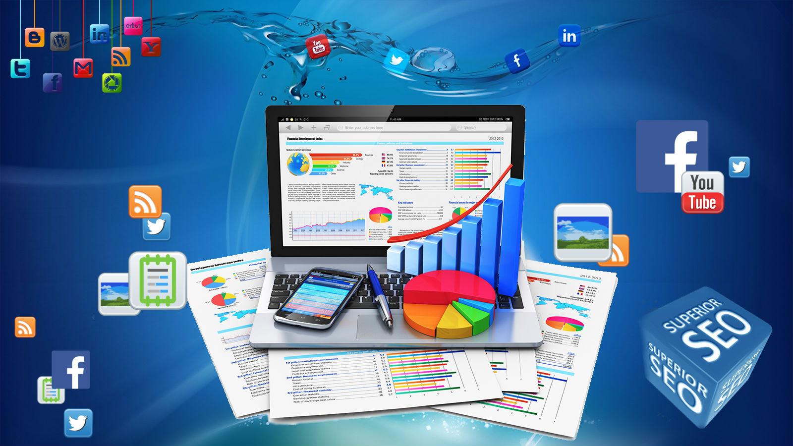 digitalmarketing - Mengapa Strategi Digital Marketing Penting Untuk Meningkatkan Perkembangan Startup?